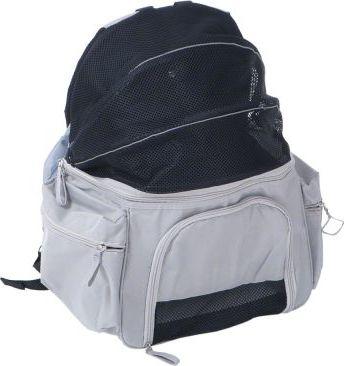 Taška batohová na psa Sightseeing - D 32 x Š 21 x V 46 cm
