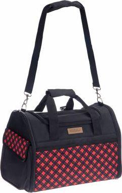 Přepravní taška Karo - D 43 x Š 28 x V 30 cm